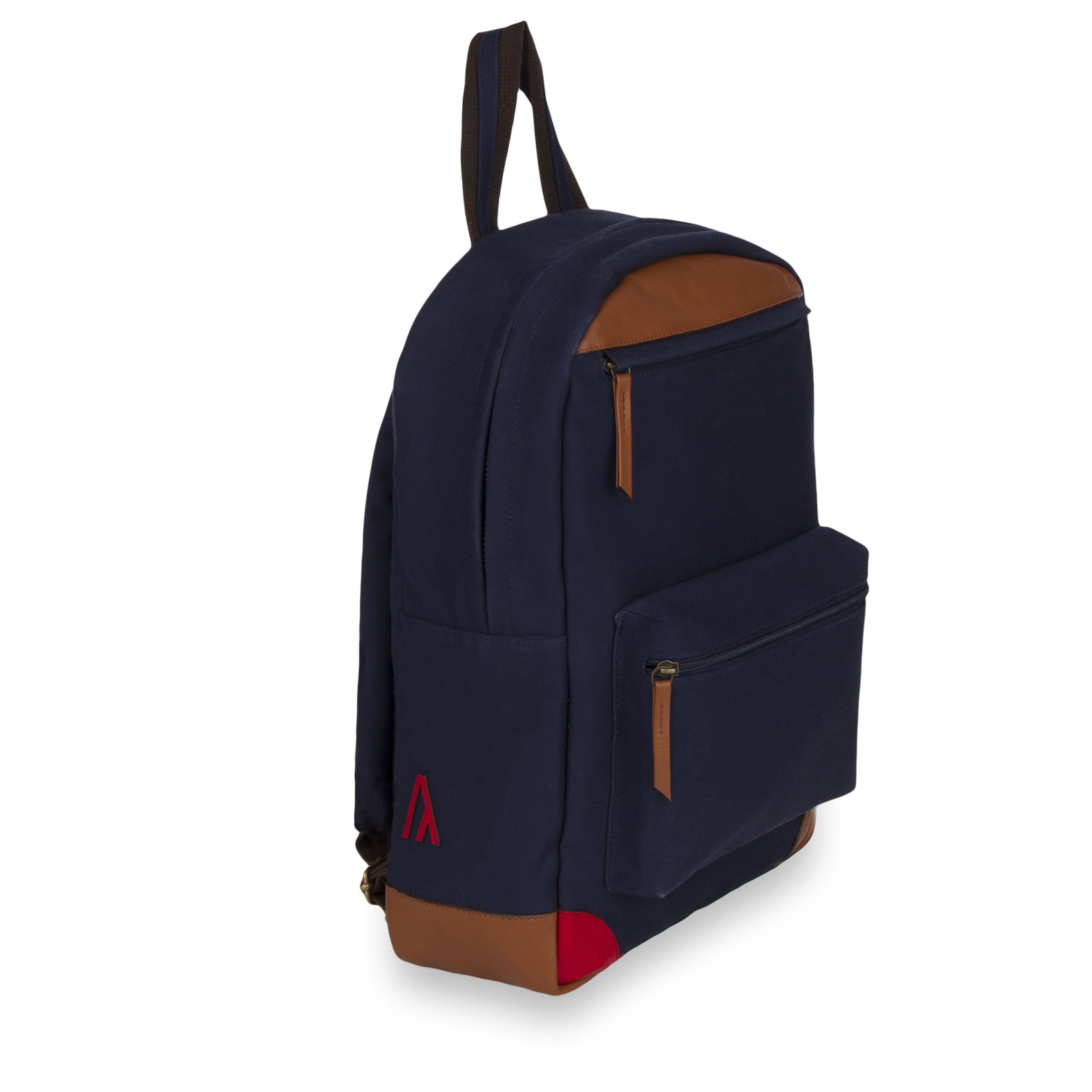 Backpack Artilion Bleu Marin